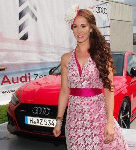 Audi Ascot-Renntag 2017