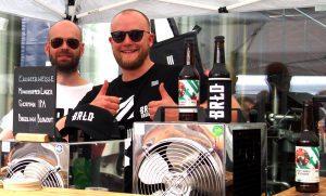 Summer Craft Beer Days 2017