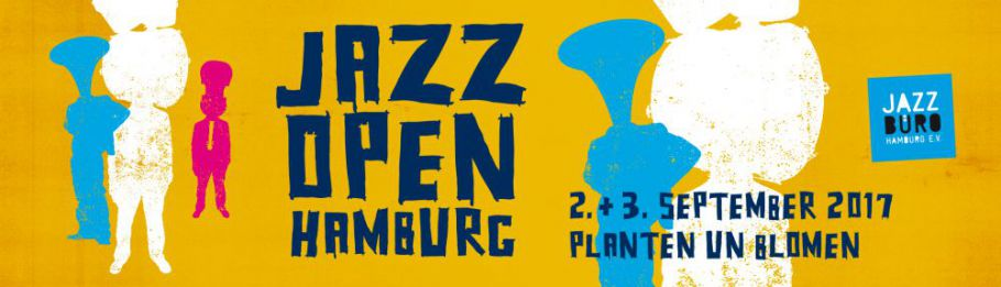 Jazz Open Hamburg
