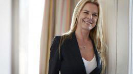 Alexandra von Schöning, Different Fashion Geschäftsführerin
