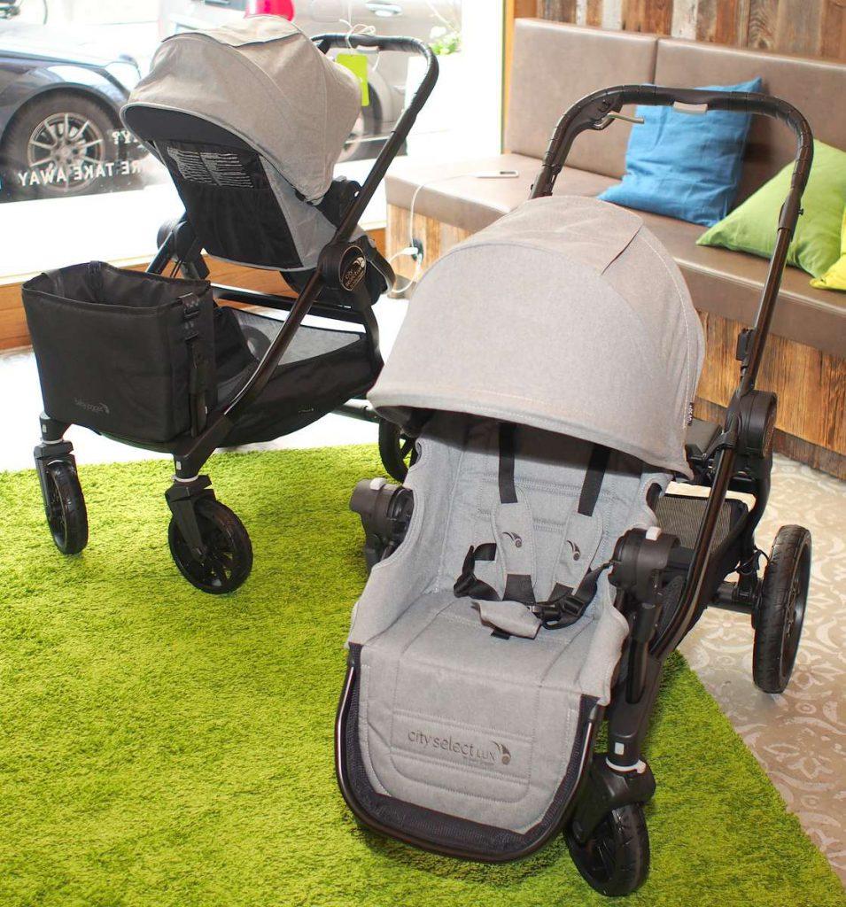 Kinderwagen von Baby Jogger