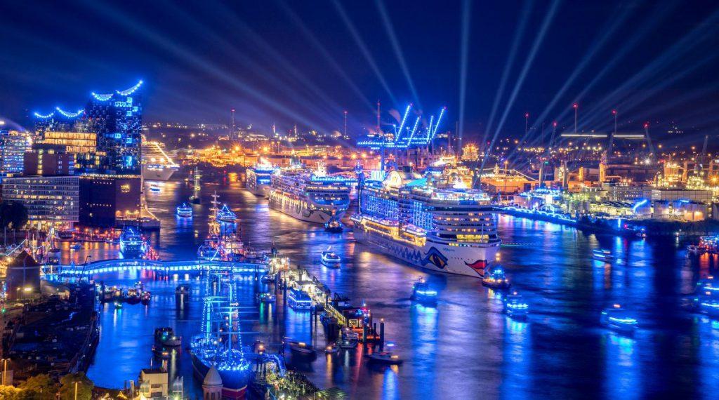 Hamburg Cruise Days 2017