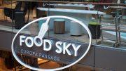 FoodSky Werbung