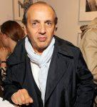 Hadi Teherani in der Galerie Roschlaub