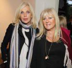 Vernissage Galerie Roschlaub - Susanne Korden und Anne Moerchen