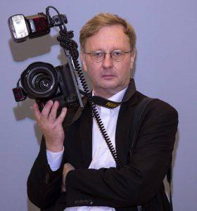 Portrait Thomas Meyer