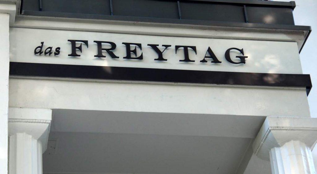 das FREYTAG - Serviced Apartments Hamburg