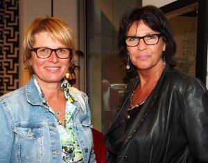 Barbara Lohmann Fashion Show