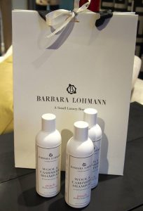 Barbara Lohmann Fashion Show