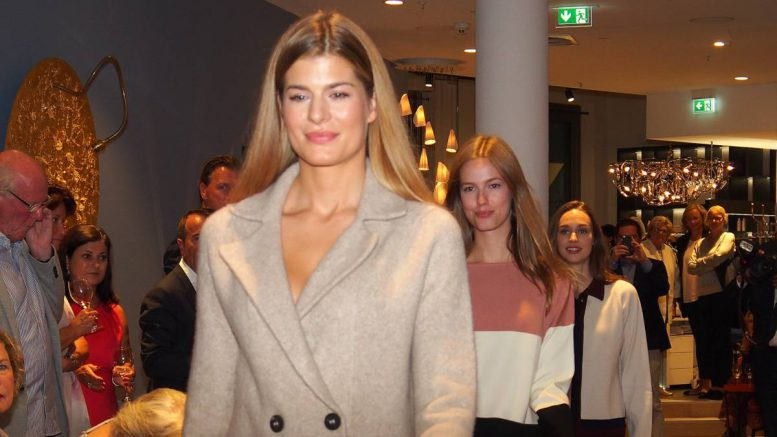Fashion meets Interior - Barbara Lohmann Fashion Show