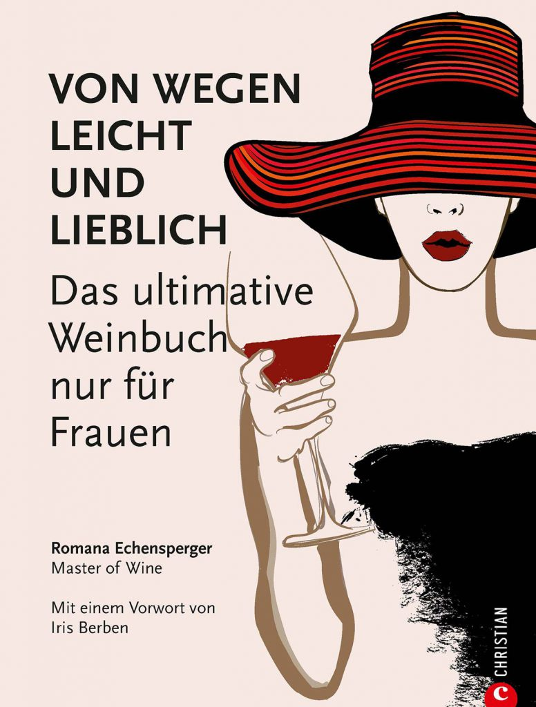 Das ultimative Weinbuch