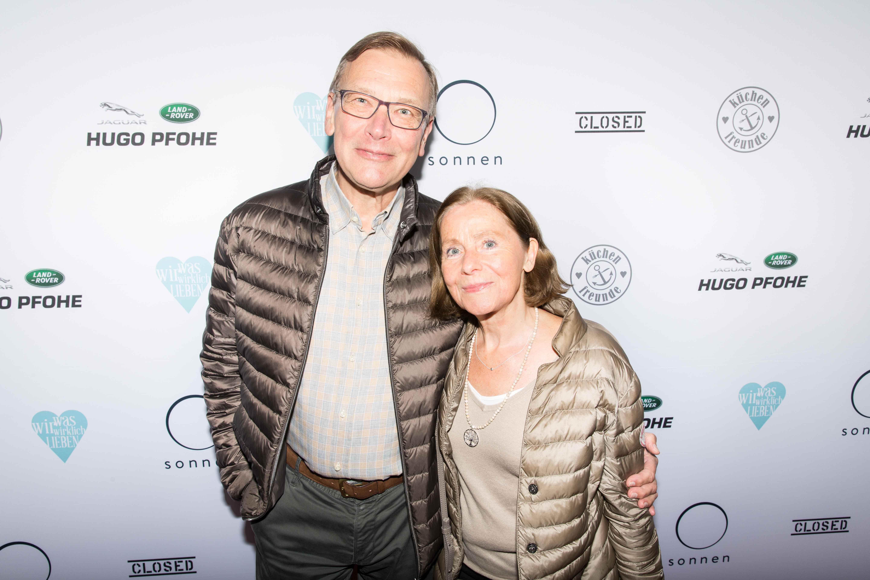 Rudi und Gudrun Perkowsky