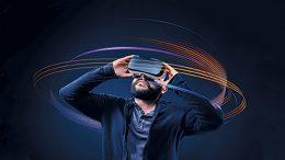 Virtueller Eventspaß