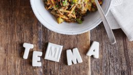 Kochen mit TEMMA