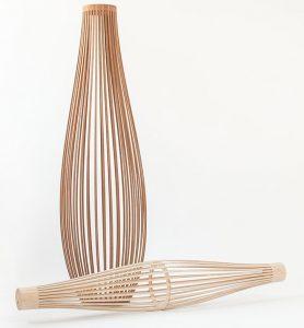Design Objekte aus Holz