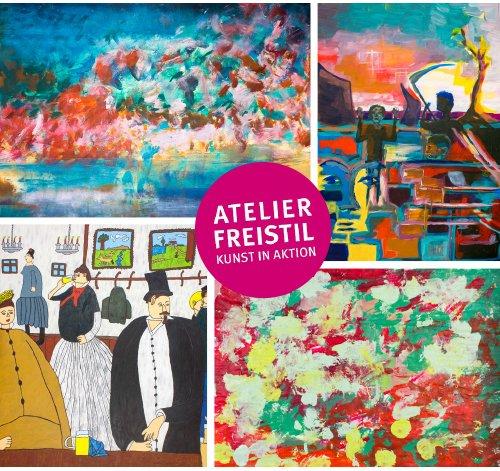 Atelier Freistil