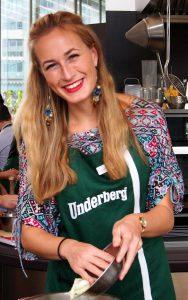 Larissa Hellmund