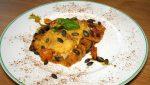 Ayurvedische Kürbis-Lasagne