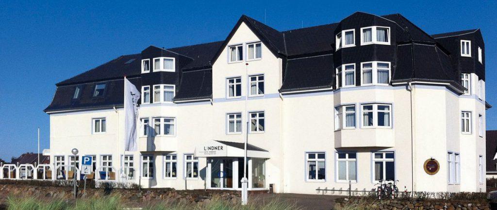 Hotel auf Sylt