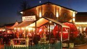 Erdbeerhof Glantz in Delingsdorf im Adventszauber