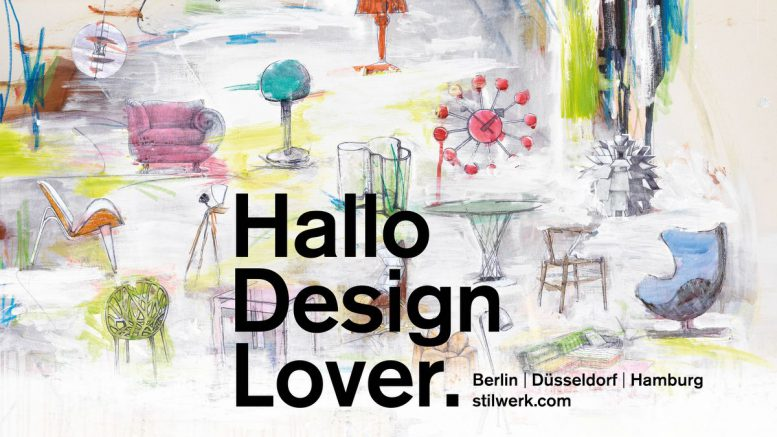Hallo Design Lover