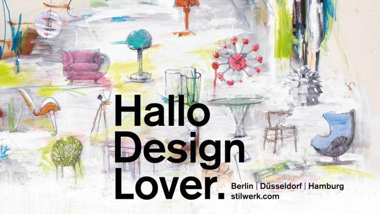 Hallo Design Lover