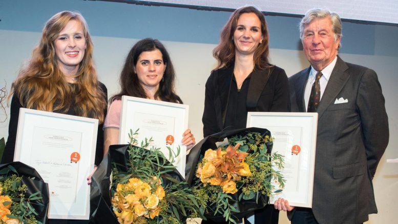 Darboven IDEE-Förderpreis 2017