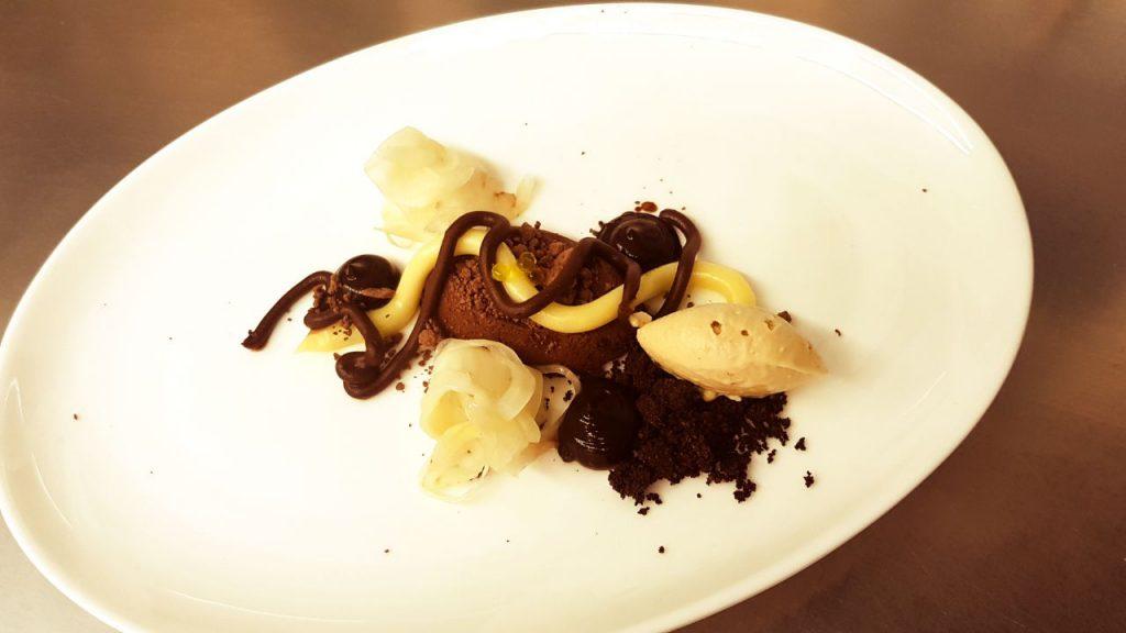 Araguani Schokolade