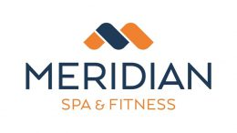 Meridan Spa & Fitness Logo