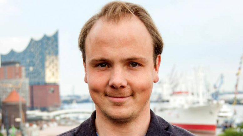 Tristan Mißner