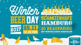 Winter Beer Day 2017