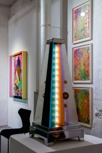 Xounts Art Installation