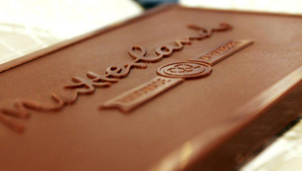 Hafen Schokolade