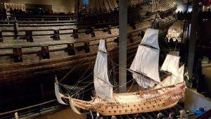 Im Vasa Muiseum