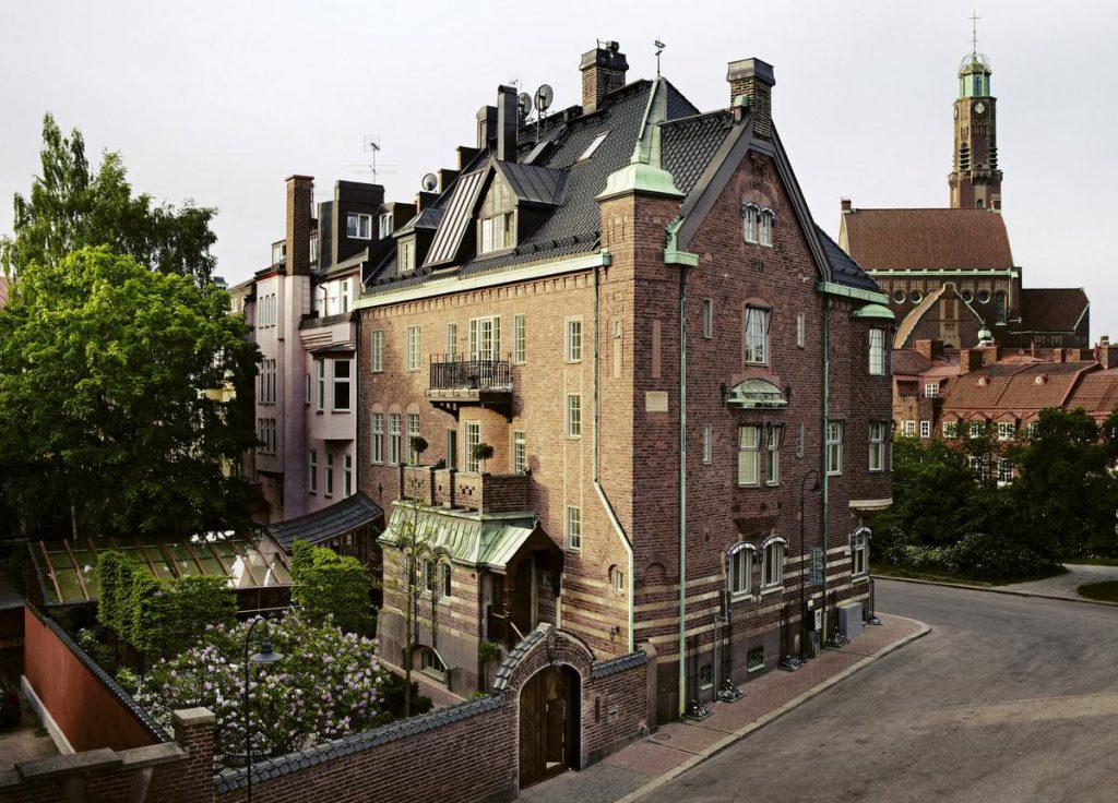 Hotel Ett Hem in Stockholm