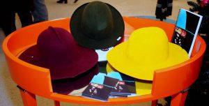 Impressionen aus dem Pop up Store von MARIN & MILOU