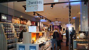 ZWIESEL living Store
