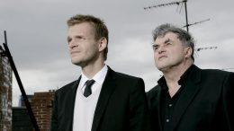 Florian Schroeder und Volkmar Staub