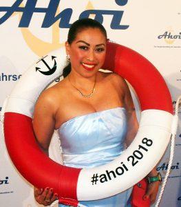 Ahoi Ball 2018