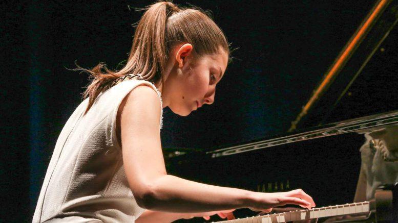 European Junior Original Concert