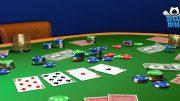 Texas Main Poker