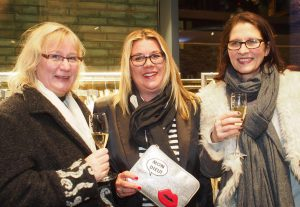 DIFFERENT FASHION SYLT – Opening in Hamburgs Hafencity
