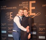 10 Jahre Empire Riverside Hotel Hamburg