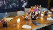 Esstrisch im Restaurant Louis - by Thomas Martin