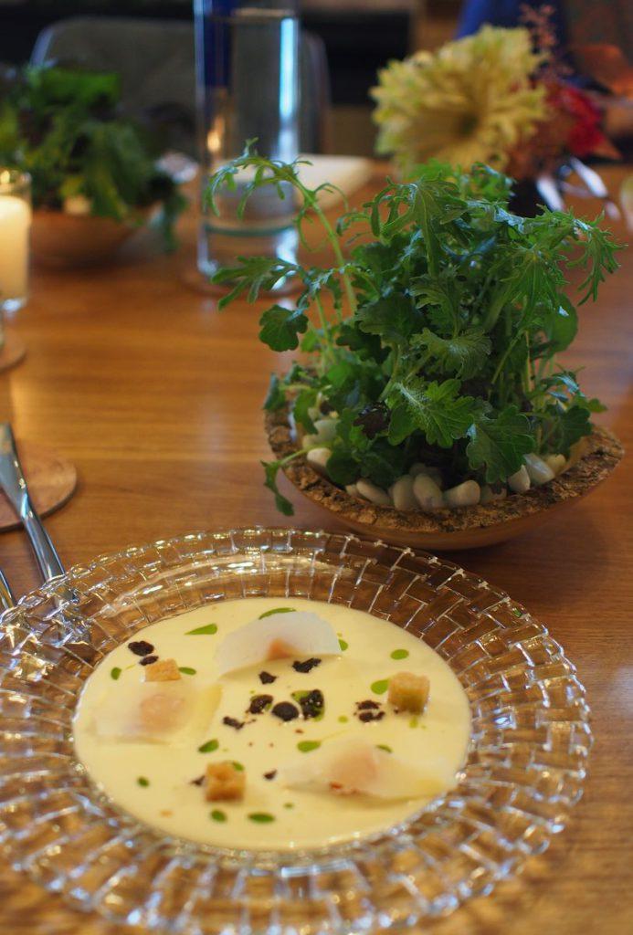 Smart Farming Salat
