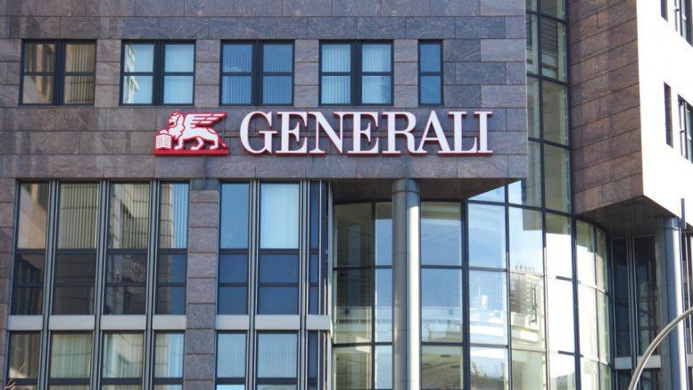 Verwaltung der Generali in Hamburg St. Georg