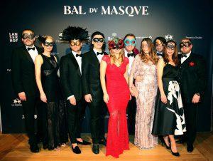 Bal du Masque 2018