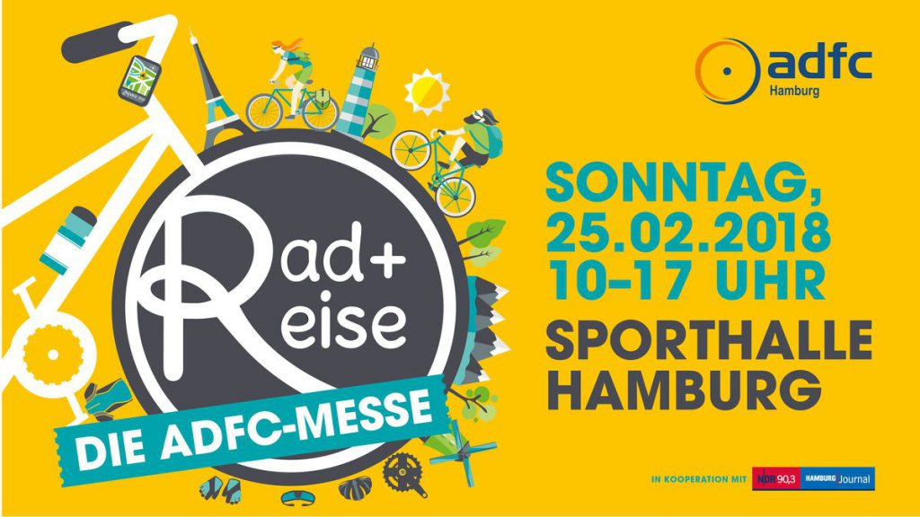 Rad + Reise Messe