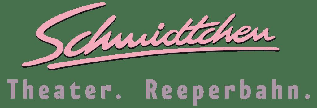 Logo Schmidtchen Theater Reeperbahn