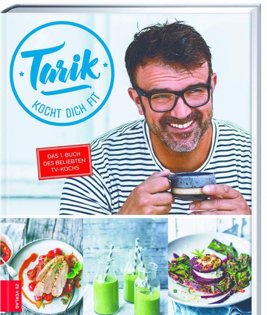 Kochbuch von Tarik Rose